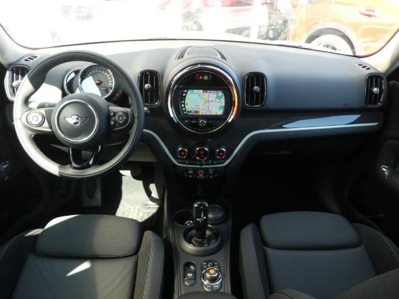 Photo 6 de l'offre de MINI COUNTRYMAN (F60) 2.0SD 190 BVA8 COOPER SD GPS Gtie 09/24 à 32750€ chez Mérignac auto