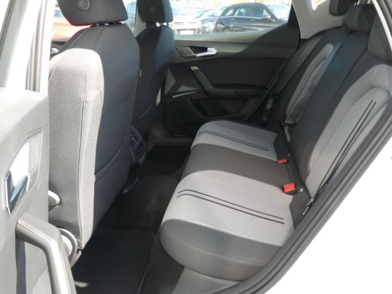 Photo 7 de l'offre de SEAT LEON IV 1.5 TSI 130 BV6 BUSINESS GPS Full LED RER Gtie 11/24 à 22750€ chez Mérignac auto