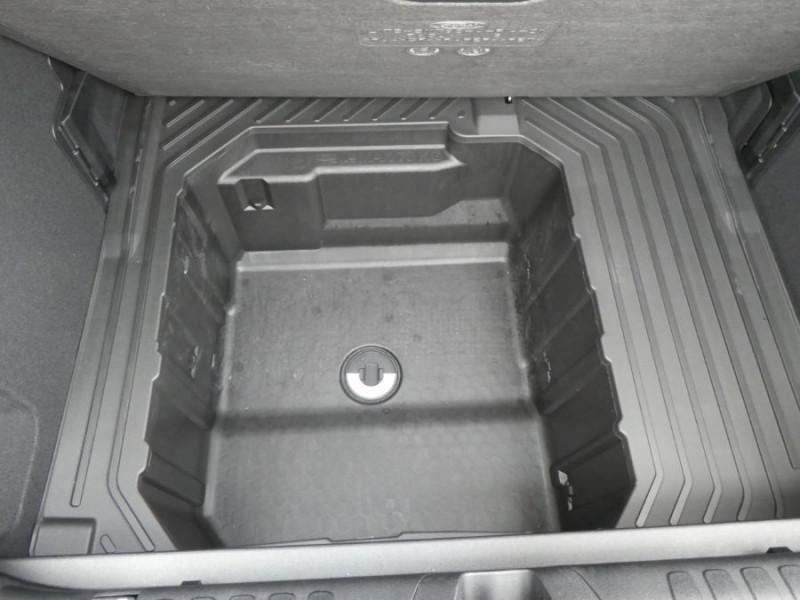 Photo 17 de l'offre de FORD PUMA 1.0 EcoBoost 125 DCT7 ST LINE (8 Options) Gtie 03/26 à 24470€ chez Mérignac auto