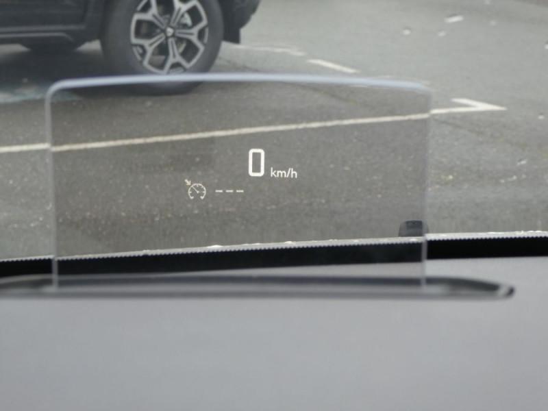 Photo 14 de l'offre de CITROEN JUMPY III XS ELECTRIQUE 136 50Kwh CITYVAN 2Ptes Lat. GPS Camera 23290HT à 27948€ chez Mérignac auto