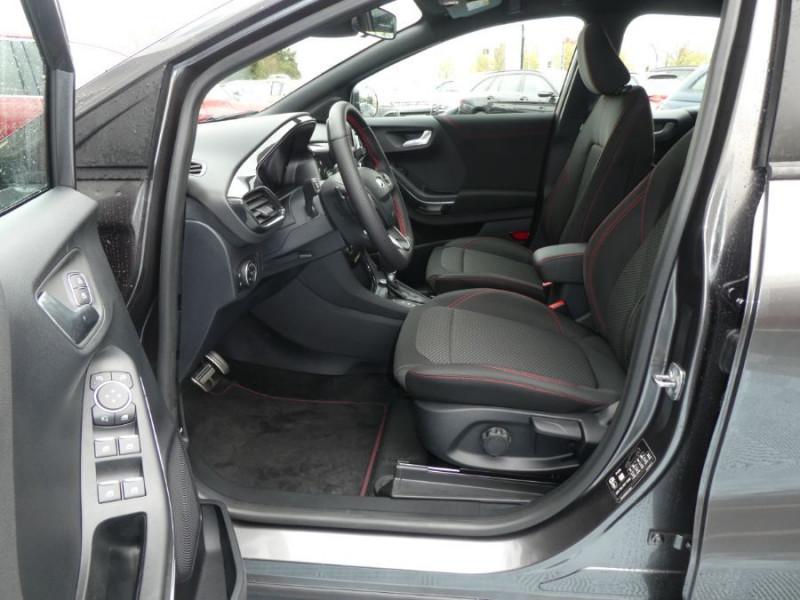 Photo 5 de l'offre de FORD PUMA 1.0 EcoBoost 125 DCT7 ST-LINE (8 Equips. Optionnels) à 24950€ chez Mérignac auto
