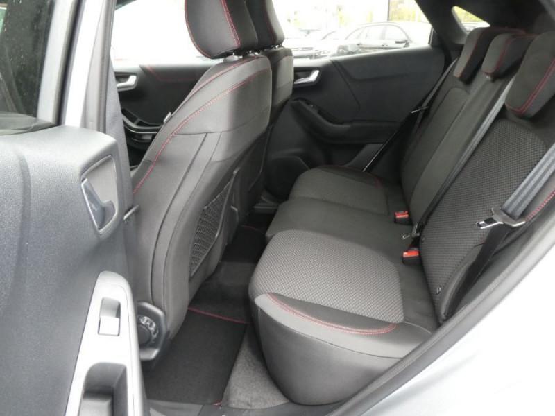 Photo 6 de l'offre de FORD PUMA 1.0 EcoBoost HYBRID 125 MHEV ST-LINE (8 Equips. Optionnels) à 22950€ chez Mérignac auto
