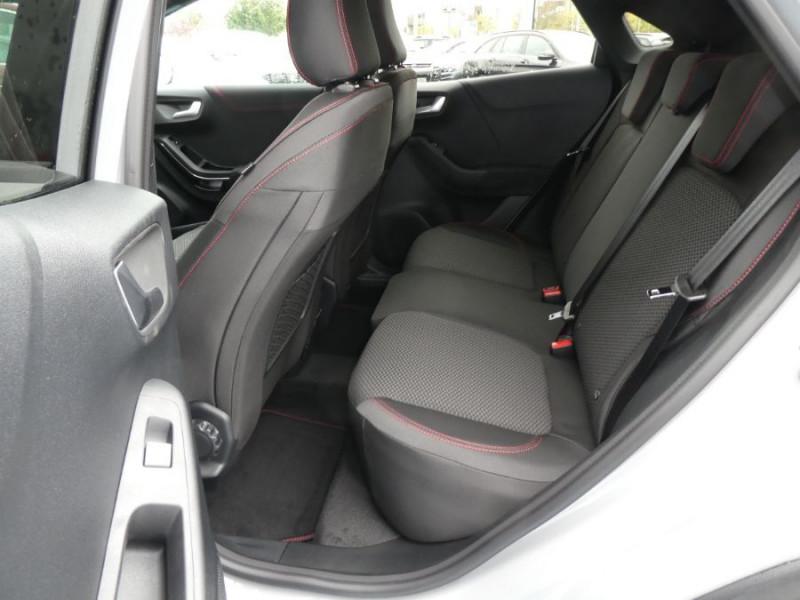 Photo 7 de l'offre de FORD PUMA 1.0 EcoBoost 125 DCT7 ST-LINE (8 Equips. Optionnels) à 24950€ chez Mérignac auto