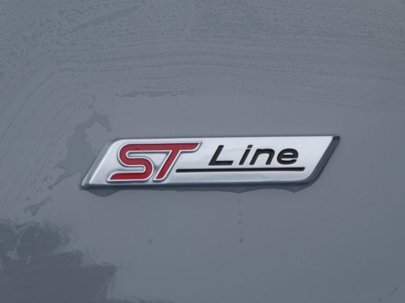 Photo 19 de l'offre de FORD PUMA 1.0 EcoBoost 125 DCT7 ST-LINE (8 Equips. Optionnels) à 24950€ chez Mérignac auto