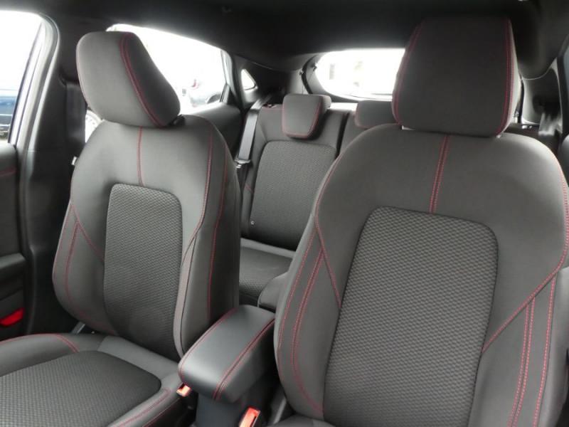 Photo 10 de l'offre de FORD PUMA 1.0 EcoBoost 125 DCT7 ST-LINE (8 Equips. Optionnels) à 24950€ chez Mérignac auto