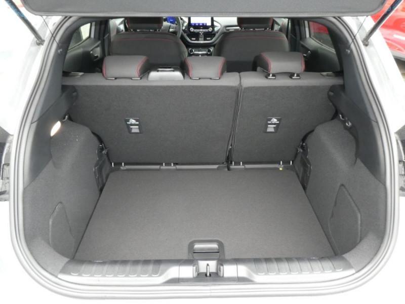 Photo 8 de l'offre de FORD PUMA 1.0 EcoBoost 125 BV6 HYBRID MHEV ST LINE (8 Options) Gtie 07/26 à 22480€ chez Mérignac auto