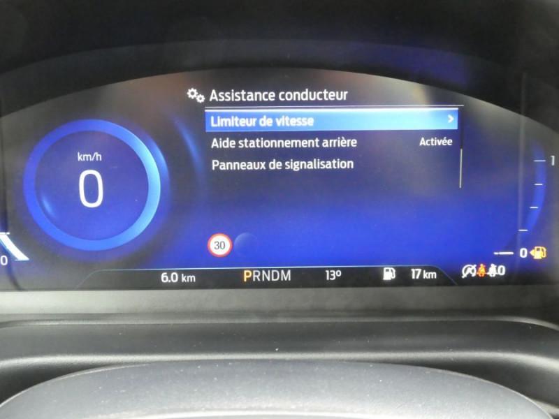 Photo 14 de l'offre de FORD PUMA 1.0 EcoBoost 125 DCT7 ST LINE (8 Options) Gtie 03/26 à 24470€ chez Mérignac auto