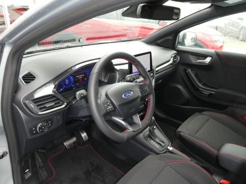 Photo 9 de l'offre de FORD PUMA 1.0 EcoBoost 125 DCT7 ST LINE (8 Options) Gtie 03/26 à 24470€ chez Mérignac auto