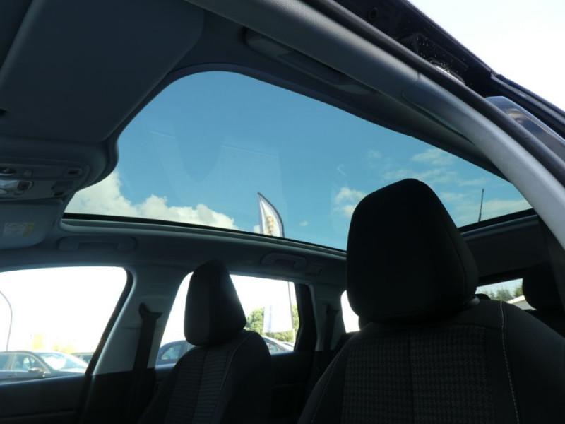 Photo 12 de l'offre de PEUGEOT 308 SW II (2) 1.5 BlueHDi 130 EAT6 BUSINESS GPS TOIT Pano à 17150€ chez Mérignac auto