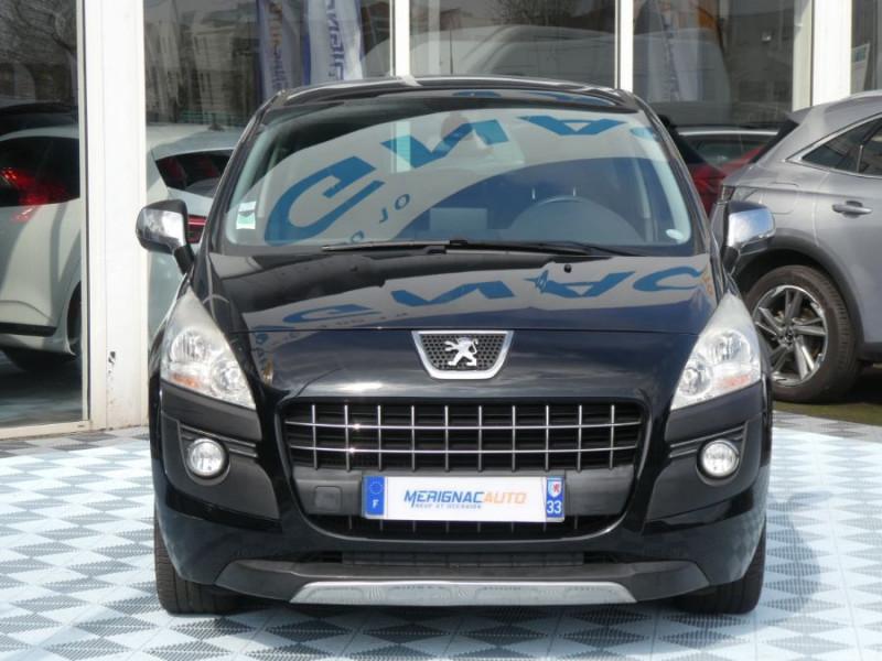 Photo 11 de l'offre de PEUGEOT 3008 1.6 E-HDI 115 BV6 STYLE GPS Toit Pano Pack Chrome 1ère Main à 9850€ chez Mérignac auto