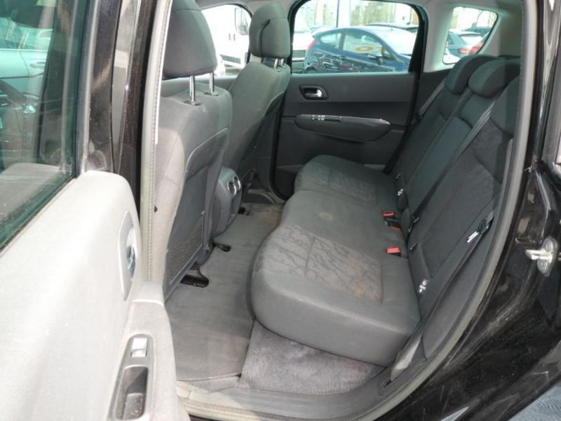 Photo 6 de l'offre de PEUGEOT 3008 1.6 E-HDI 115 BV6 STYLE GPS Toit Pano Pack Chrome 1ère Main à 9850€ chez Mérignac auto