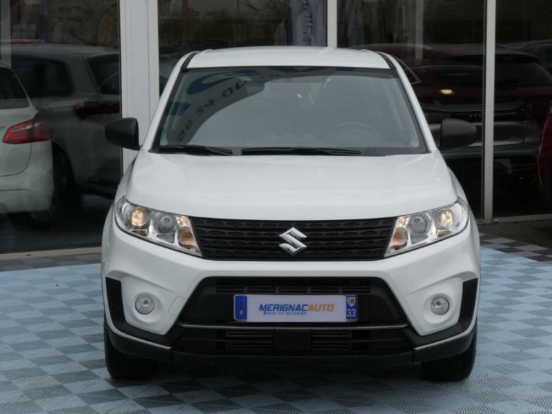 Photo 12 de l'offre de SUZUKI VITARA IV 1.0 BoosterJet 111 2WD AVANTAGE Bluetooth 1ère Main à 14990€ chez Mérignac auto