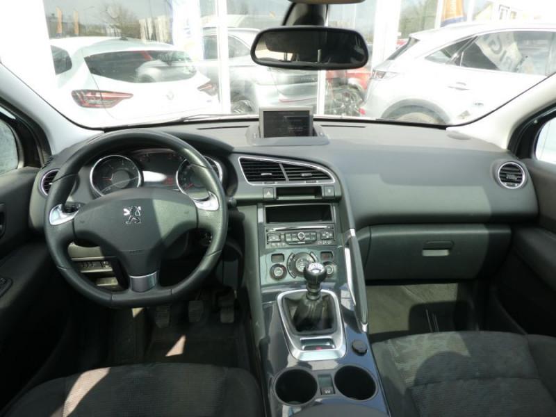 Photo 5 de l'offre de PEUGEOT 3008 1.6 E-HDI 115 BV6 STYLE GPS Toit Pano Pack Chrome 1ère Main à 9850€ chez Mérignac auto