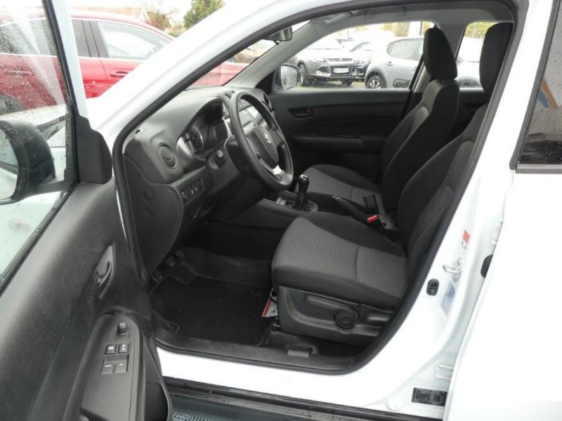 Photo 5 de l'offre de SUZUKI VITARA IV 1.0 BoosterJet 111 2WD AVANTAGE Bluetooth 1ère Main à 14990€ chez Mérignac auto