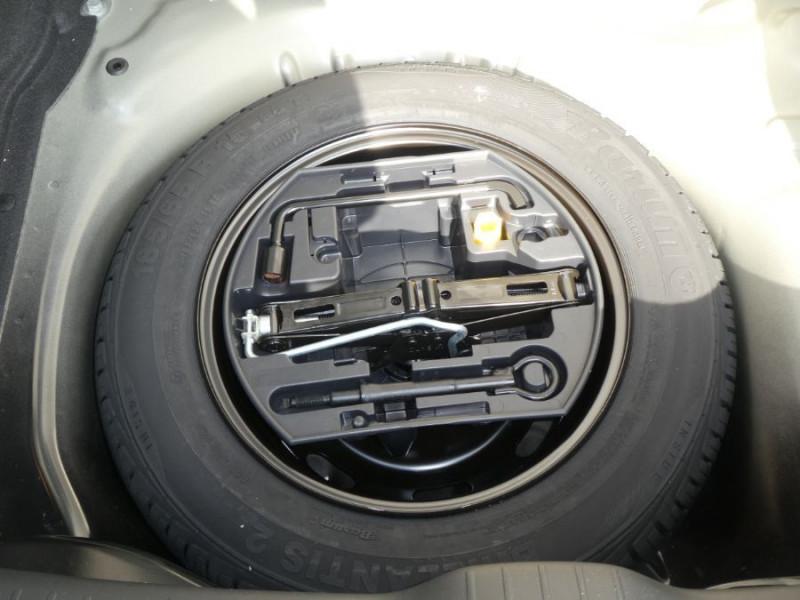 Photo 14 de l'offre de CITROEN C4 CACTUS PureTech 130 EAT6 SHINE GPS CUIR Camera 12/19 à 18450€ chez Mérignac auto