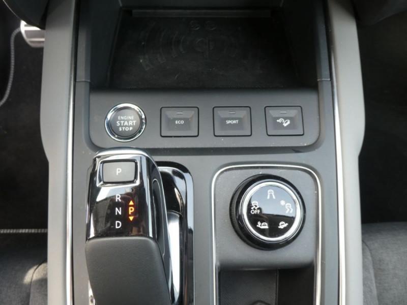 Photo 14 de l'offre de CITROEN C5 AIRCROSS BlueHDi 130 EAT8 SHINE Grip Control à 28950€ chez Mérignac auto