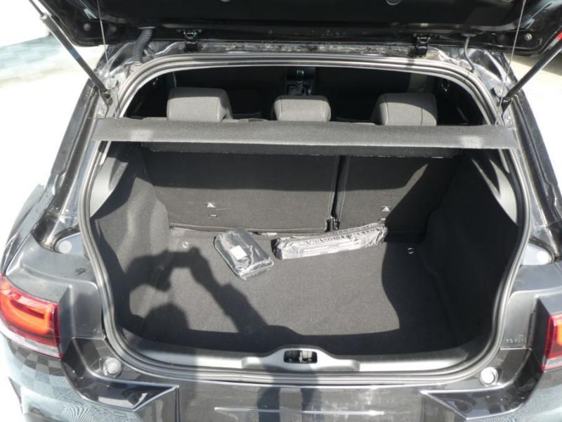 Photo 8 de l'offre de CITROEN C4 CACTUS PureTech 130 EAT6 SHINE GPS CUIR Camera 12/19 à 18450€ chez Mérignac auto
