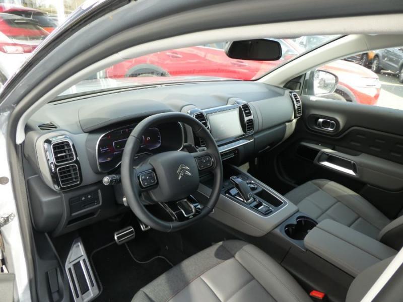 Photo 9 de l'offre de CITROEN C5 AIRCROSS BlueHDi 130 EAT8 SHINE Grip Control à 28950€ chez Mérignac auto