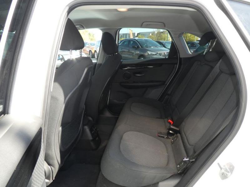 Photo 7 de l'offre de BMW SERIE 2 ACTIVE TOURER (F45) II 225XE 224cv HYBRID Rechargeable Facelift à 27980€ chez Mérignac auto