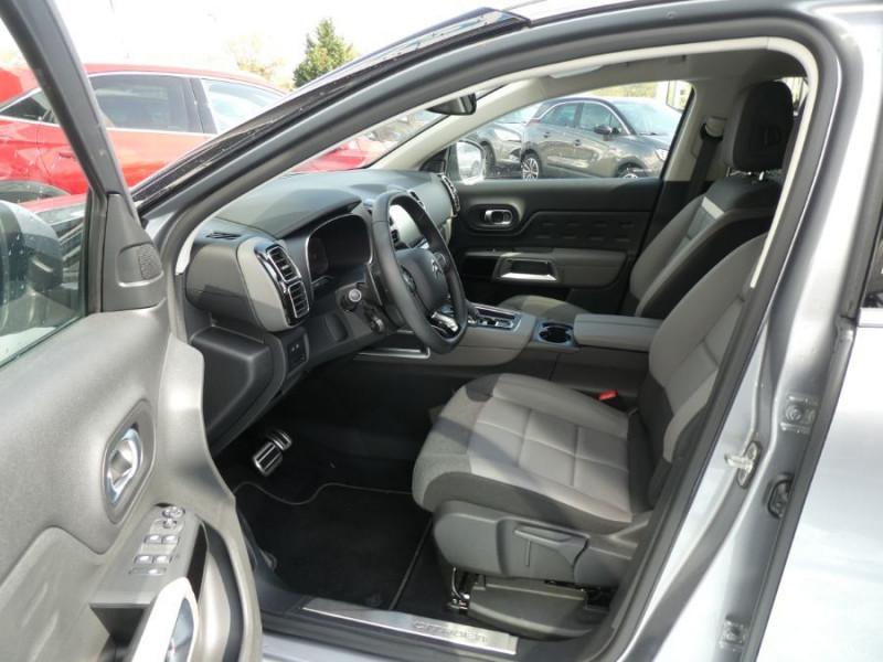 Photo 5 de l'offre de CITROEN C5 AIRCROSS BlueHDi 130 EAT8 SHINE Grip Control à 28950€ chez Mérignac auto