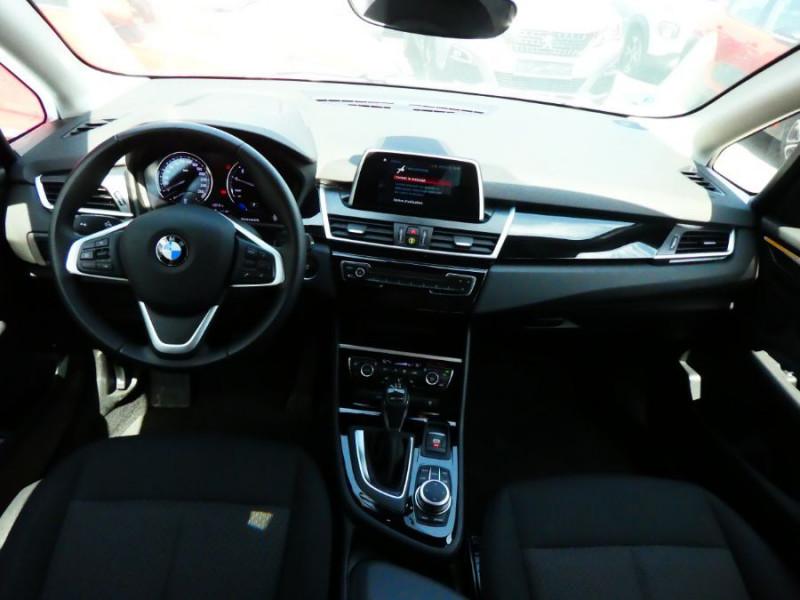 Photo 6 de l'offre de BMW SERIE 2 ACTIVE TOURER (F45) II 225XE 224cv HYBRID Rechargeable Facelift à 27980€ chez Mérignac auto