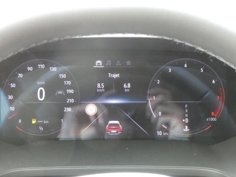"""Photo 12 de l'offre de RENAULT CAPTUR II TCe 140 EDC7 INTENS TECNO GPS 9.3"""" Camera Bose JA17 Cockpit 10"""" à 24450€ chez Mérignac auto"""