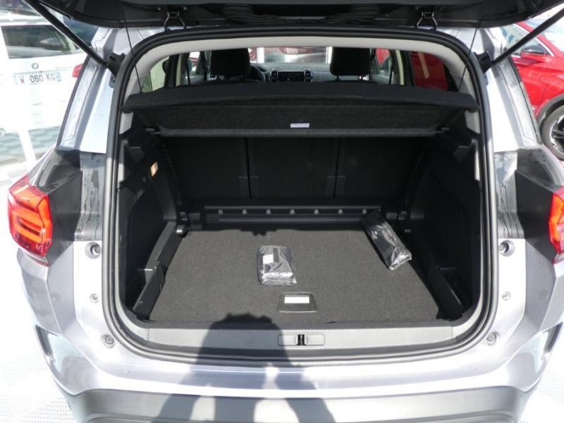Photo 8 de l'offre de CITROEN C5 AIRCROSS BlueHDi 130 EAT8 SHINE Grip Control à 28950€ chez Mérignac auto