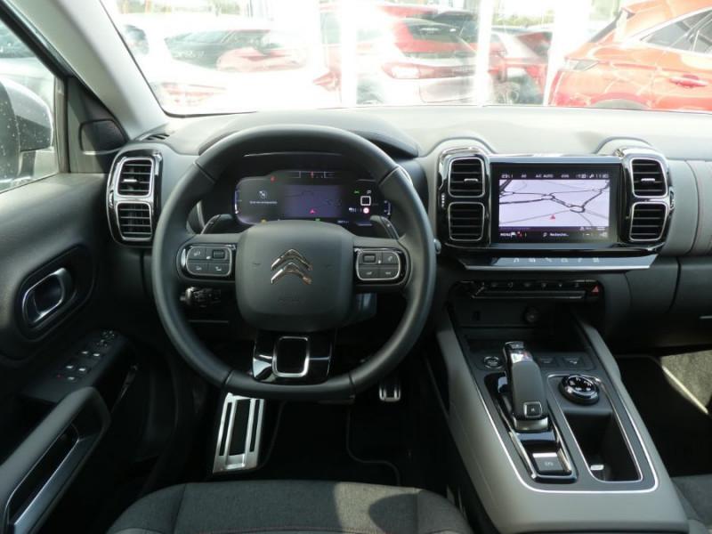 Photo 11 de l'offre de CITROEN C5 AIRCROSS BlueHDi 130 EAT8 SHINE Grip Control à 28950€ chez Mérignac auto