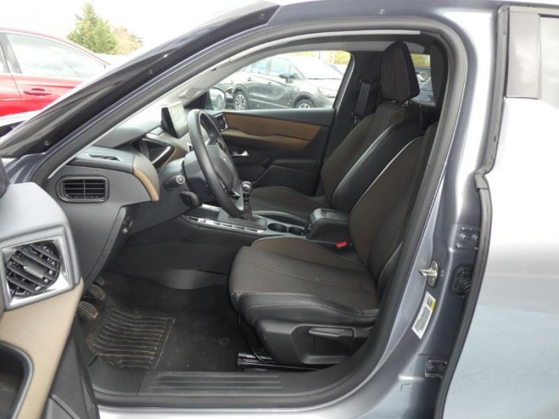 Photo 5 de l'offre de DS DS3 CROSSBACK BlueHDi 100 BV6 SO CHIC JA17 KeyLess Mirror à 22850€ chez Mérignac auto