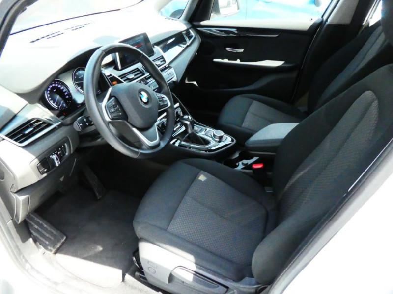 Photo 5 de l'offre de BMW SERIE 2 ACTIVE TOURER (F45) II 225XE 224cv HYBRID Rechargeable Facelift à 27980€ chez Mérignac auto