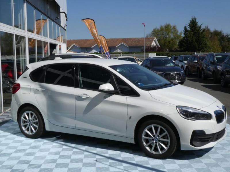 Photo 2 de l'offre de BMW SERIE 2 ACTIVE TOURER (F45) II 225XE 224cv HYBRID Rechargeable Facelift à 27980€ chez Mérignac auto