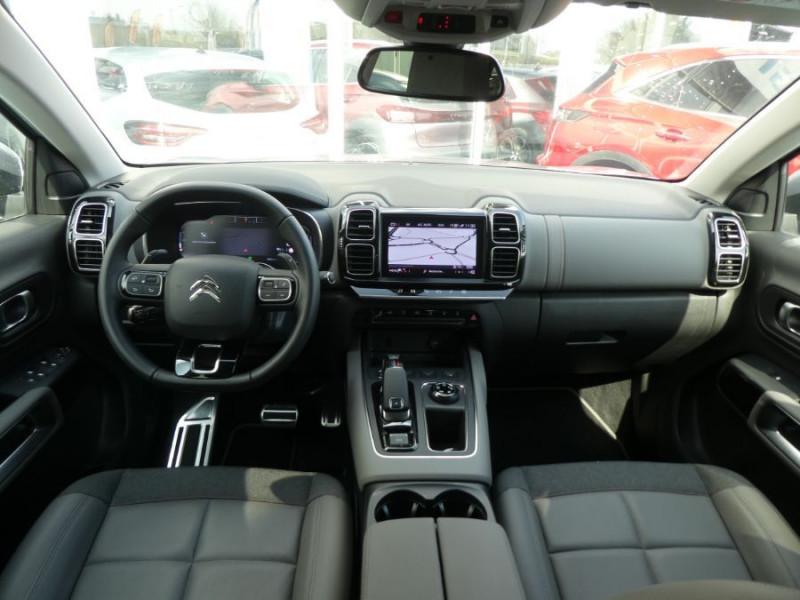 Photo 6 de l'offre de CITROEN C5 AIRCROSS BlueHDi 130 EAT8 SHINE Grip Control à 28950€ chez Mérignac auto
