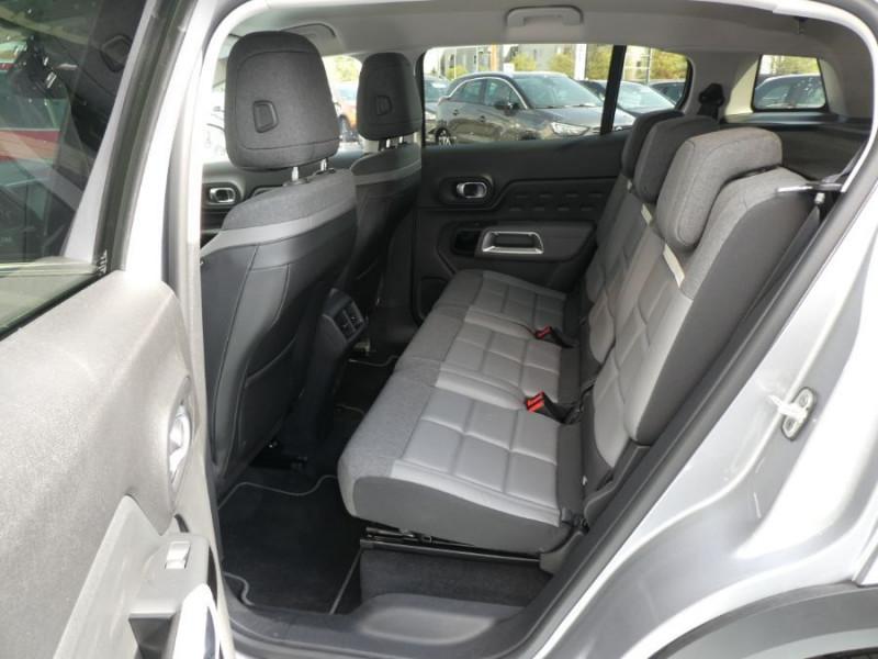 Photo 7 de l'offre de CITROEN C5 AIRCROSS BlueHDi 130 EAT8 SHINE Grip Control à 28950€ chez Mérignac auto