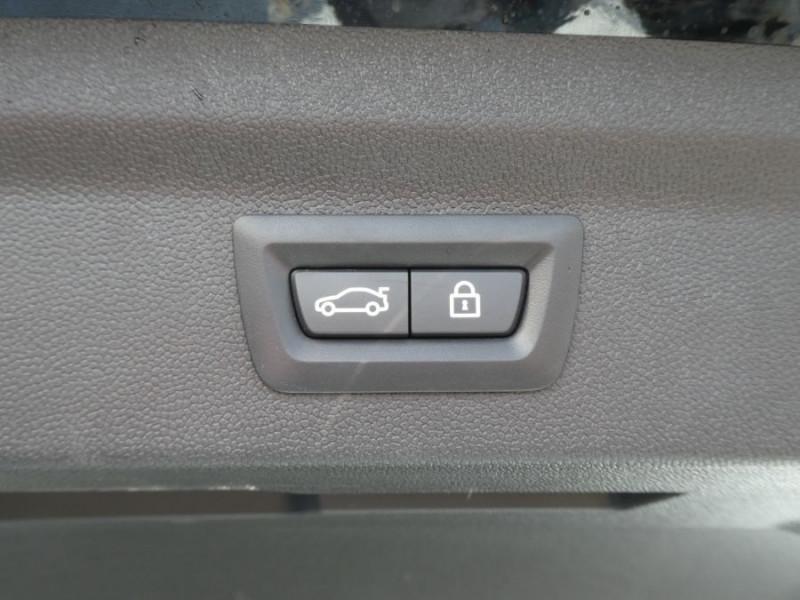 Photo 10 de l'offre de MINI COUNTRYMAN (F60) 1.5i 136 BVA7 COOPER GPS Camera Hayon elec. Gtie 01/23 à 28950€ chez Mérignac auto
