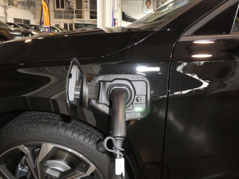 Photo 16 de l'offre de AUDI A3 SPORTBACK IV 40 TFSIe 204 S Tronic S LINE Mirror Key Less Induction à 39980€ chez Mérignac auto