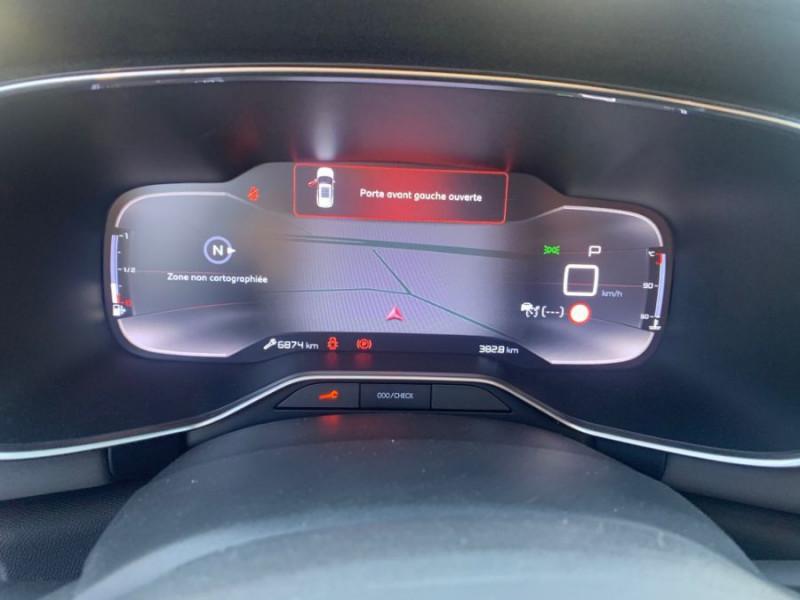 Photo 18 de l'offre de CITROEN C5 AIRCROSS BlueHDi 130 EAT8 SHINE Grip Control à 28950€ chez Mérignac auto