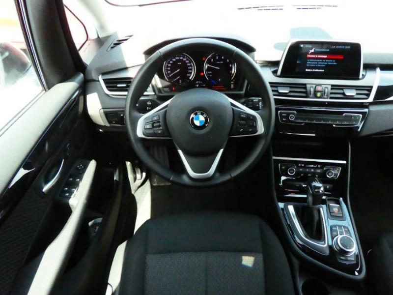 Photo 11 de l'offre de BMW SERIE 2 ACTIVE TOURER (F45) II 225XE 224cv HYBRID Rechargeable Facelift à 27980€ chez Mérignac auto