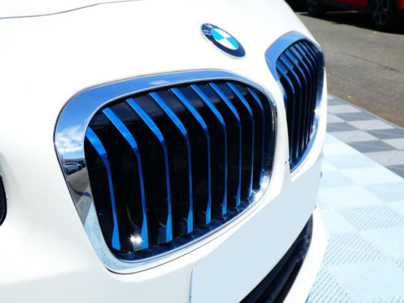 Photo 9 de l'offre de BMW SERIE 2 ACTIVE TOURER (F45) II 225XE 224cv HYBRID Rechargeable Facelift à 27980€ chez Mérignac auto