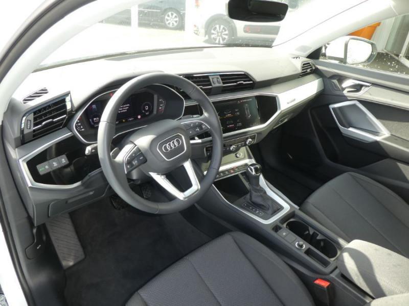 Photo 9 de l'offre de AUDI Q3 SPORTBACK 35 TDI 150 S Tronic 7 2WD GPS Cockpit LED JA18 à 43490€ chez Mérignac auto