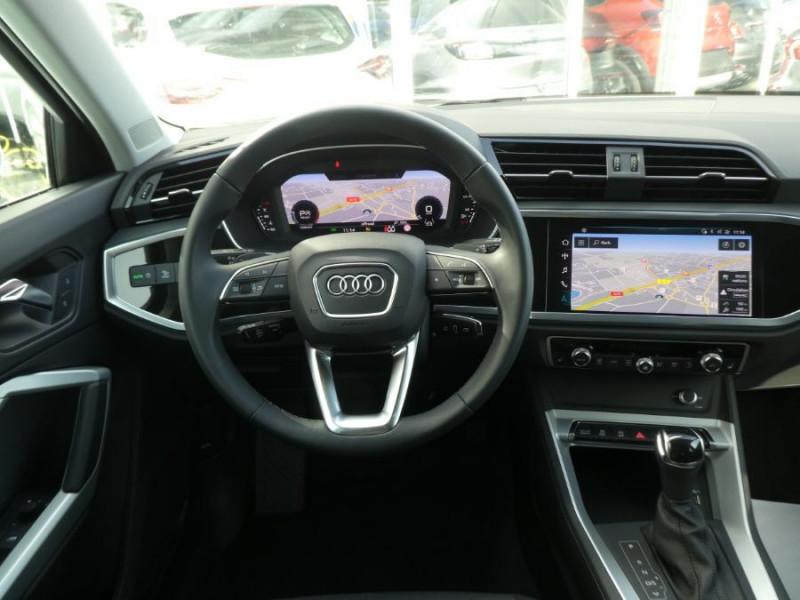 Photo 11 de l'offre de AUDI Q3 SPORTBACK 35 TDI 150 S Tronic 7 2WD GPS Cockpit LED JA18 à 43490€ chez Mérignac auto