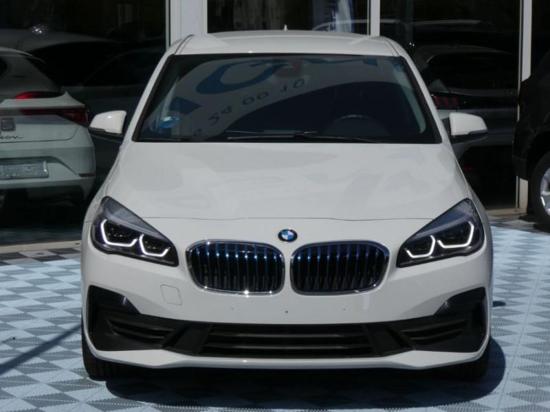 Photo 13 de l'offre de BMW SERIE 2 ACTIVE TOURER (F45) II 225XE 224cv HYBRID Rechargeable Facelift à 27980€ chez Mérignac auto