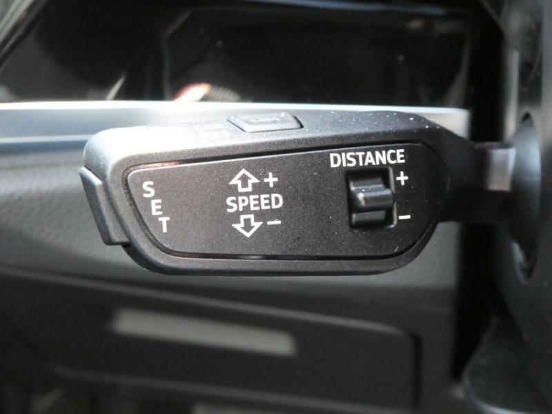 Photo 20 de l'offre de AUDI Q3 SPORTBACK 35 TDI 150 S Tronic 7 2WD GPS Cockpit LED JA18 à 43490€ chez Mérignac auto