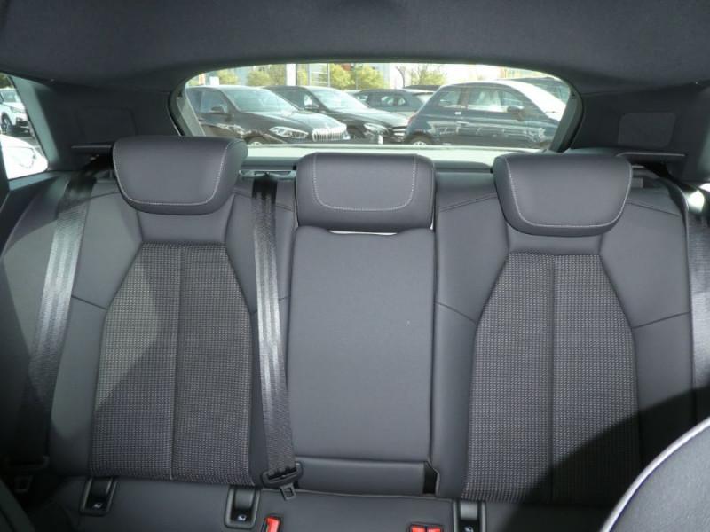 Photo 12 de l'offre de AUDI A3 SPORTBACK IV 40 TFSIe 204 S Tronic S LINE Mirror Key Less Induction à 39980€ chez Mérignac auto