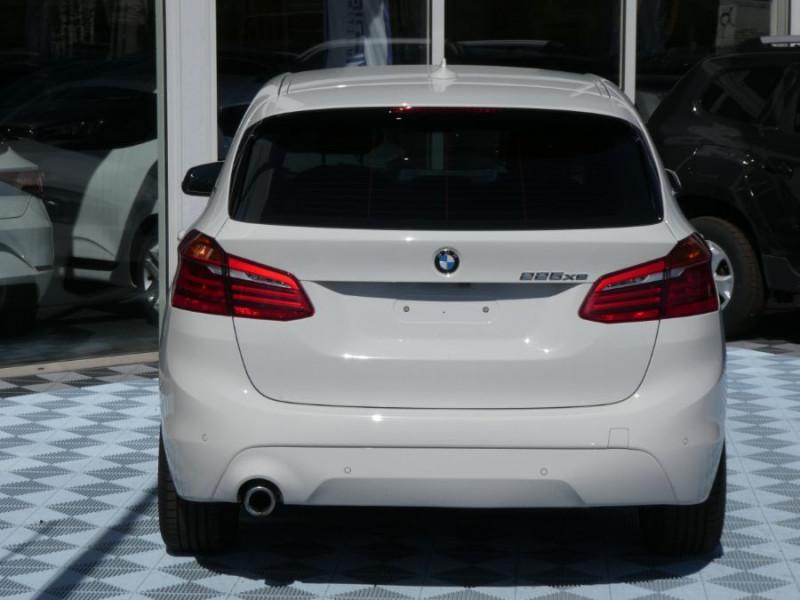 Photo 14 de l'offre de BMW SERIE 2 ACTIVE TOURER (F45) II 225XE 224cv HYBRID Rechargeable Facelift à 27980€ chez Mérignac auto