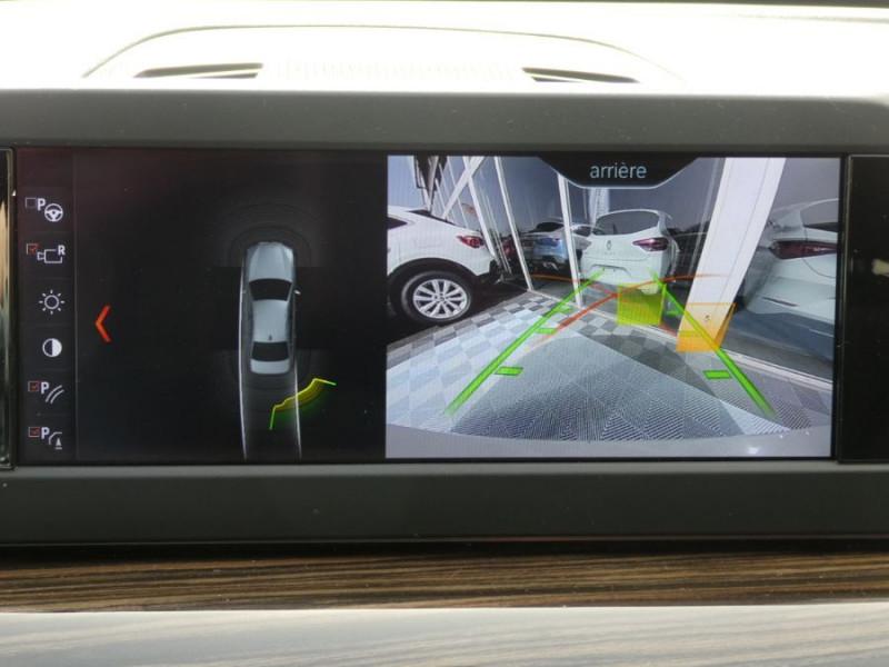 Photo 19 de l'offre de BMW SERIE 5 (G30) 520DA 190 BVA8 SPORTLINE CUIR TOE JA18 Gtie 01/23 à 39290€ chez Mérignac auto