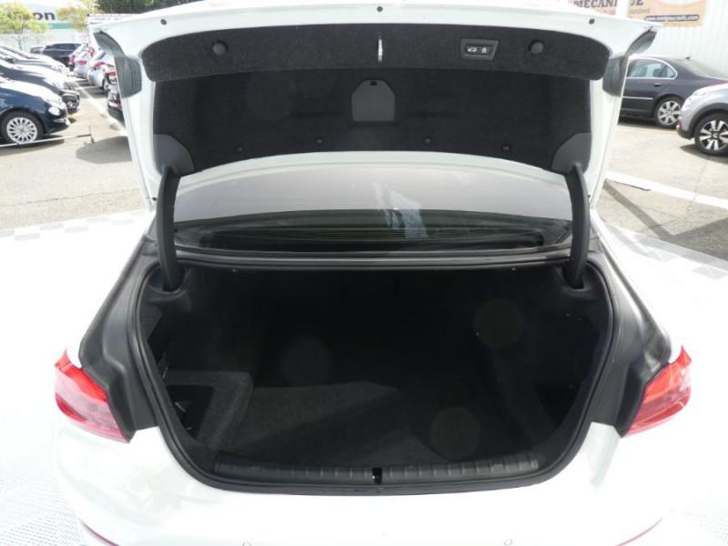 Photo 8 de l'offre de BMW SERIE 5 (G30) 520DA 190 BVA8 SPORTLINE CUIR TOE JA18 Gtie 01/23 à 39290€ chez Mérignac auto