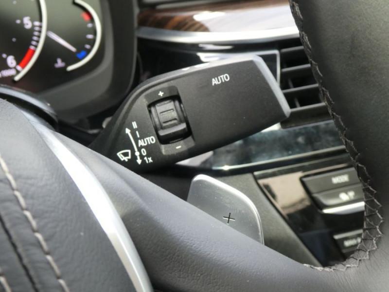 Photo 15 de l'offre de BMW SERIE 5 (G30) 520DA 190 BVA8 SPORTLINE CUIR TOE JA18 Gtie 01/23 à 39290€ chez Mérignac auto