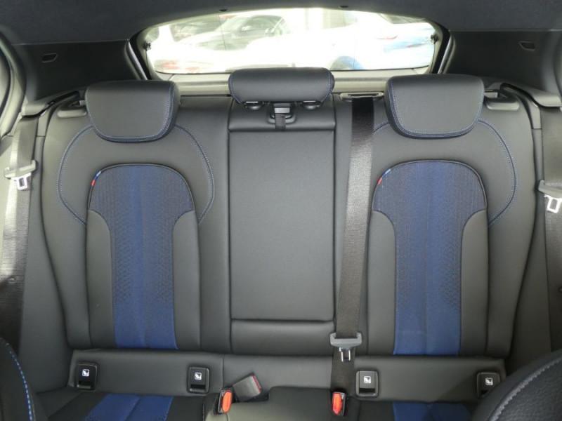 Photo 12 de l'offre de BMW SERIE 1 (F40) 118DA 150 BVA8 M SPORT GPS Privacy Glass Gtie 05/23 à 31990€ chez Mérignac auto