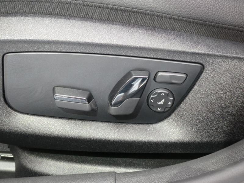 Photo 14 de l'offre de BMW SERIE 5 (G30) 520DA 190 BVA8 SPORTLINE CUIR TOE JA18 Gtie 01/23 à 39290€ chez Mérignac auto