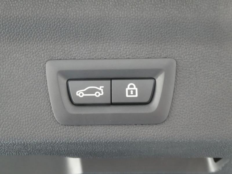 Photo 19 de l'offre de MINI COUNTRYMAN (F60) HYBRID ELECT. ALL4 224cv BVA6 COOPER SE GPS Camera JA18 Gtie 12/23 à 34450€ chez Mérignac auto